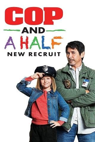 Cop and a Half: New Recruit (2017) ตำรวจกับเด็กใหม่
