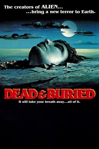 Dead & Buried (1981) บรรยายไทย