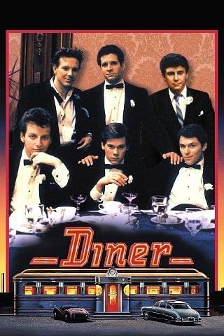 Diner (1982) บรรยายไทย