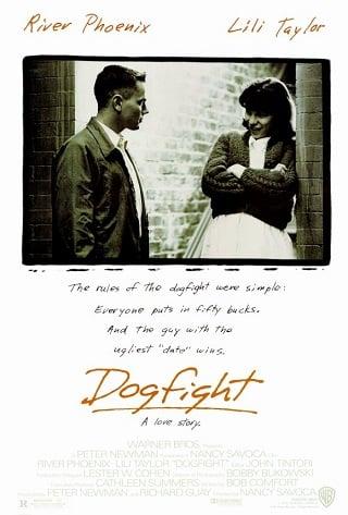 Dogfight (1991) รบแกล้มรัก