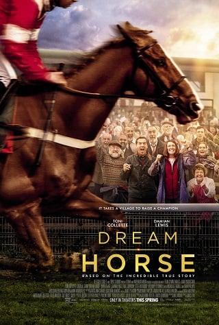 Dream Horse (2020) บรรยายไทย