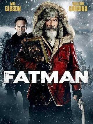Fatman (2020) ซานตาคลอสพันธุ์ระห่ำ