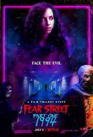 Fear Street Part 1: 1994 | Netflix (2021) ถนนอาถรรพ์ ภาค 1: 1994