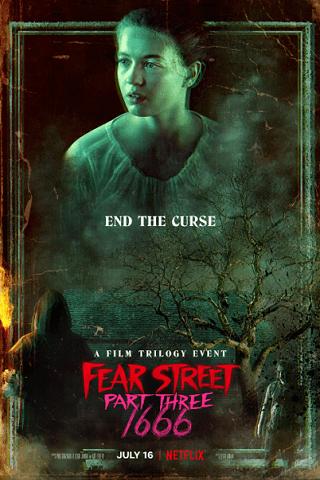 Fear Street Part 3: 1666 | Netflix (2021) ถนนอาถรรพ์ ภาค 3: 1666