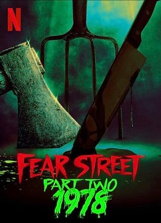 Fear Street Part 2: 1978 | Netflix (2021) ถนนอาถรรพ์ ภาค 2: 1978