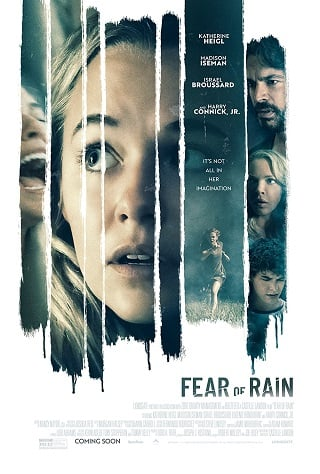 Fear of Rain (2021) หลอนสะพรึง