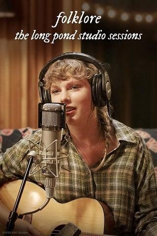 Folklore The Long Pond Studio Sessions (2020) โฟล์กลอร์ ลองก์พอนด์สตูดิโอเซสชันส์ Disney+ Hotstar