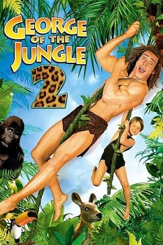 George of the Jungle 2 (2003) จอร์จ เจ้าป่าดงดิบ 2