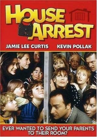 House Arrest (1996) บรรยายไทย