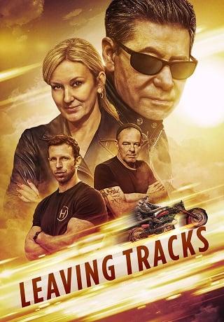 Leaving Tracks (2021) บรรยายไทย