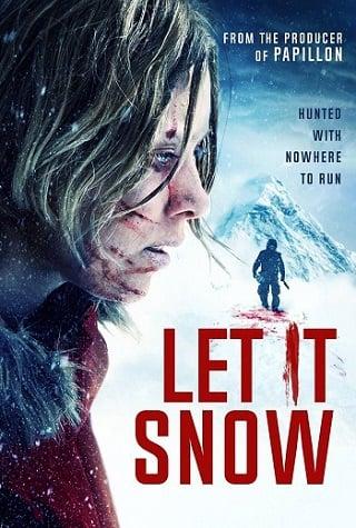 Let It Snow (2020) นรกเยือกแข็ง