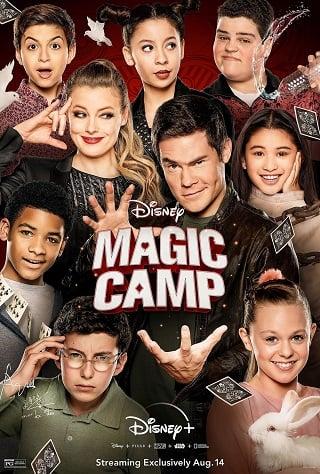 Magic Camp (2020) เมจิกแคมป์