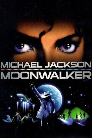 Michael Jackson Moonwalker (1988) มูนวอล์กเกอร์ดิ้นมหัศจรรย์