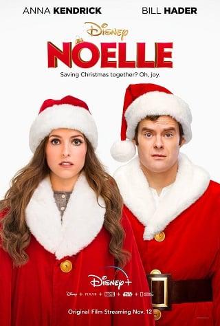 Noelle (2019) โนเอลล์ Disney+ Hotstar