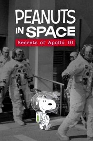 Peanuts in Space Secrets of Apollo 10 (2019) บรรยายไทย