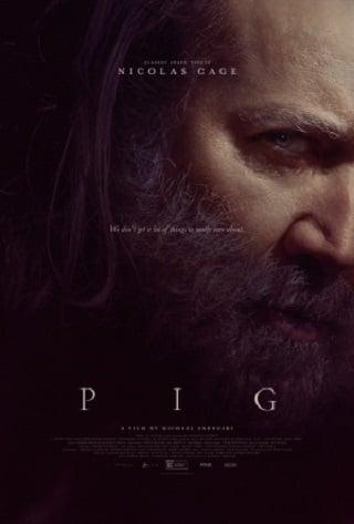 Pig (2021) บรรยายไทย