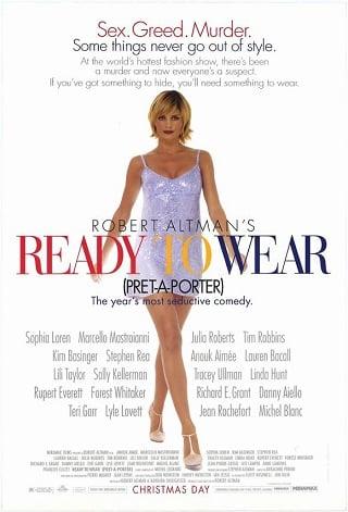 Ready to Wear (Prêt-à-Porter) (1994) บรรยายไทย