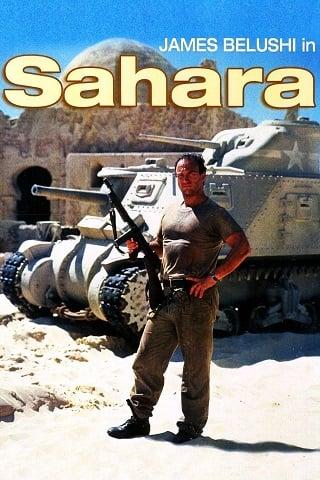 Sahara (1995) สมรภูมิทะเลทราย