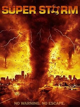 Super Storm (Mega Cyclone) (2012) ซูเปอร์พายุล้างโลก