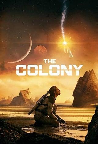 The Colony (Tides) (2021) บรรยายไทยแปล