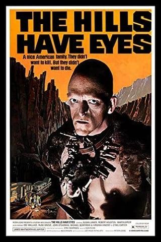 The Hills Have Eyes (1977) บรรยายไทย