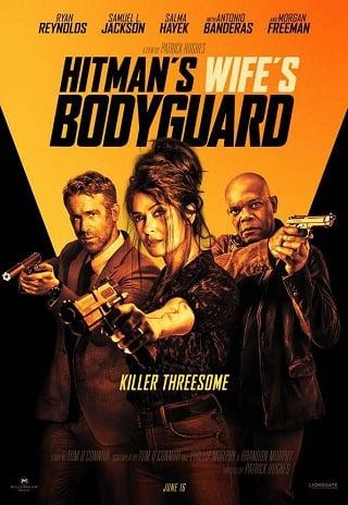 The Hitman's Wife's Bodyguard (2021) แสบซ่าส์แบบว่าบอดี้การ์ด 2