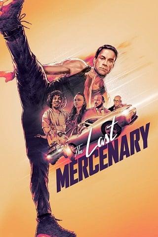 The Last Mercenary | Netflix (2021) ทหารรับจ้างคนสุดท้าย