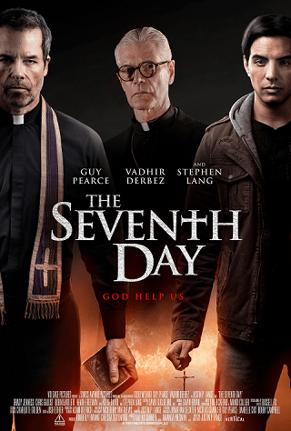 The Seventh Day (2021) บรรยายไทย