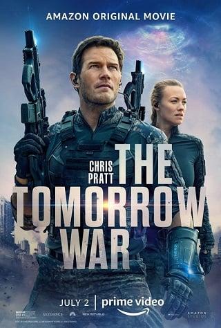 The Tomorrow War | Amazon (2021) สงครามวัน…พรุ่งนี้