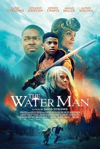The Water Man | Netflix (2021) เดอะ วอเตอร์ แมน