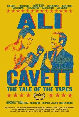 Ali & Cavett: The Tale of the Tapes (2018) อาลีกับคาเว็ตต์ เทียบประวัติจับเข่าคุย