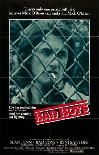 Bad Boys (1983) บรรยายไทยแปล