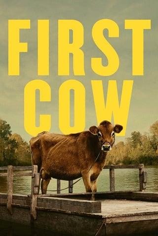 First Cow (2019) บรรยายไทย