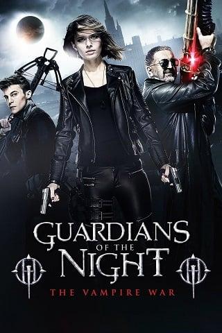 Guardians of the Night (Nochnye strazhi) (2016) บรรยายไทยแปล