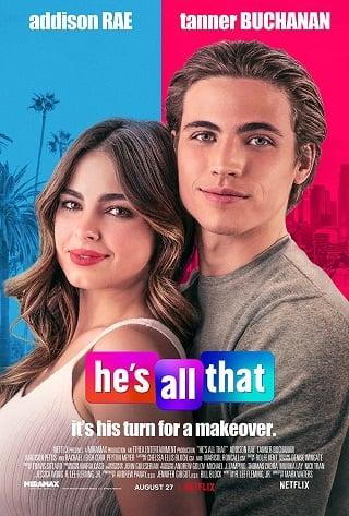He's All That | Netflix (2021) ภารกิจปั้นหนุ่มในฝัน