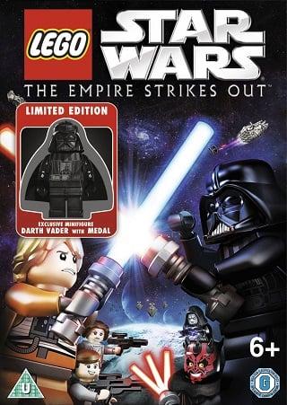 Lego Star Wars: The Empire Strikes Out (2012) เลโก้สตาร์วอร์ส: จักรวรรดิโต้กลับ