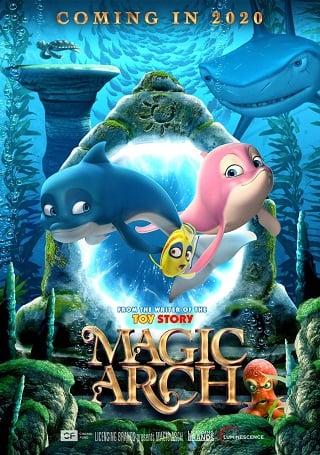 Magic Arch (2020) บรรยายไทย