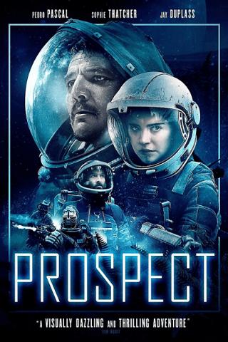 Prospect (2018) บรรยายไทย