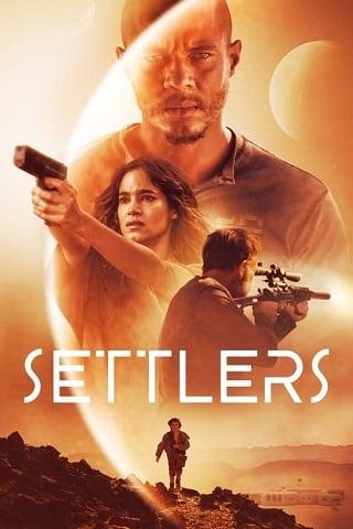 Settlers (2021) บรรยายไทย