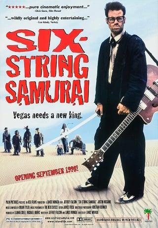 Six-String Samurai (1998) บรรยายไทย