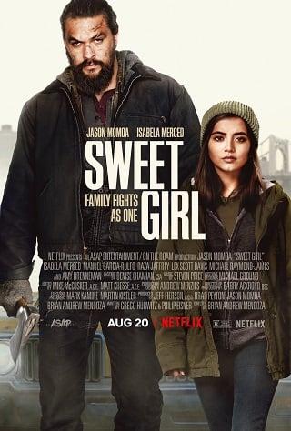 Sweet Girl | Netflix (2021) สวีทเกิร์ล