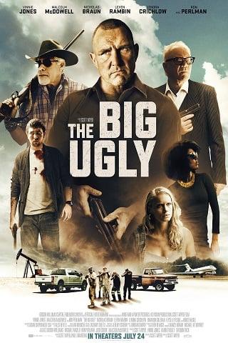 The Big Ugly (2020) บรรยายไทย