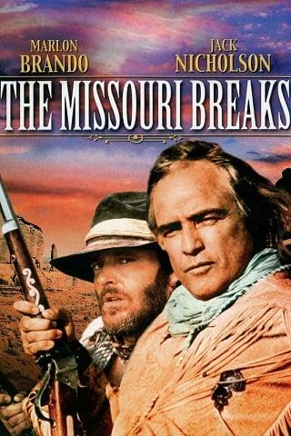 The Missouri Breaks (1976) บรรยายไทย