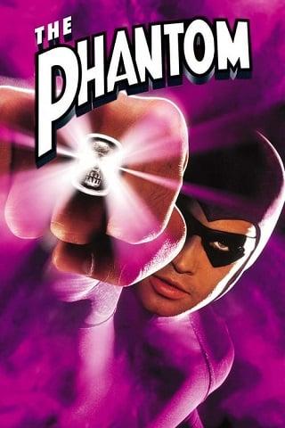 The Phantom (1996) แฟนท่อม ฮีโร่พันธุ์อมตะ