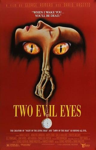Two Evil Eyes (Due occhi diabolici) (1990) บรรยายไทย