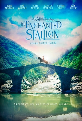 Albion The Enchanted Stallion (2016) บรรยายไทย
