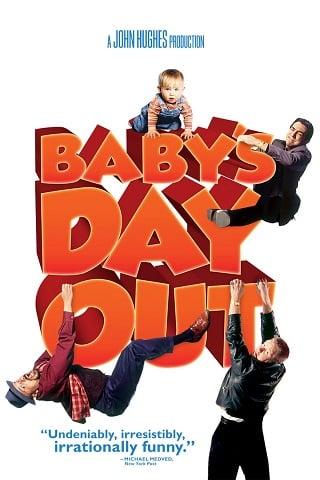 Baby's Day Out (1994) จ้ำม่ำเจ๊าะแจ๊ะ ให้เมืองยิ้ม