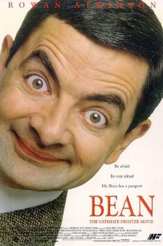 Bean (1997) บีน เดอะมูฟวี่