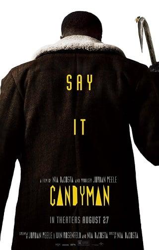 Candyman (2021) ไอ้มือตะขอ!