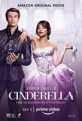 Cinderella (2021) บรรยายไทย